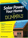 Solar Power Your Home for DUMMIES