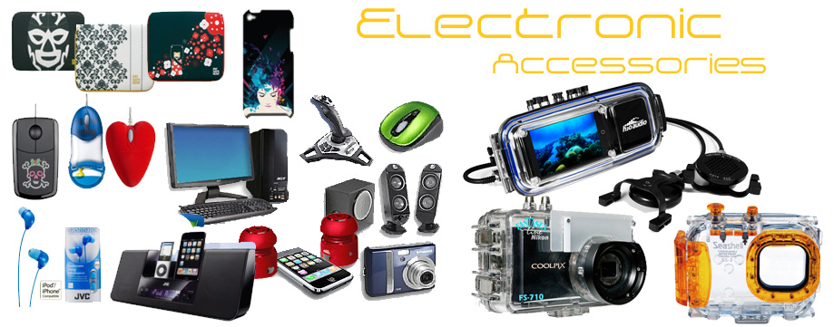 Electronics & Computer Accessories